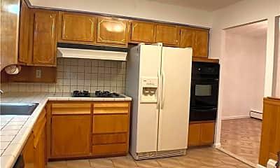 Kitchen, 144-46 25th Dr 2, 1