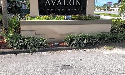 Avalon, 1