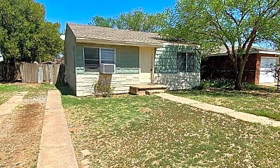 Building, 3320 Bates St, 0