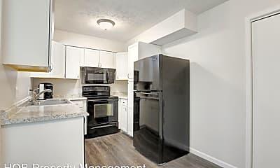 Kitchen, 931 W Sunset St, 1