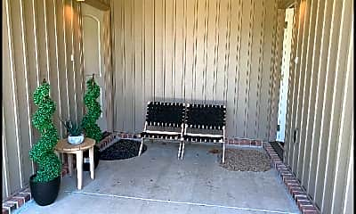Living Room, 800 Wright Avenue, 1