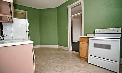 Bathroom, 704 N 3rd St, 1