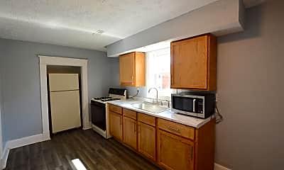 Kitchen, 953 N Oakland Ave, 0