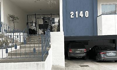 2140 S Bentley Ave, 0