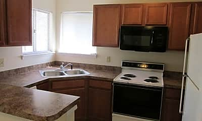 Kitchen, 3355 Galleria Dr, 2
