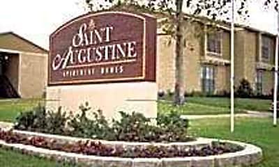 St. Augustine, 2