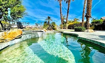Pool, 78820 Spyglass Hill Dr, 0