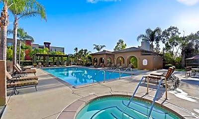Pool, The Missions At Rio Vista, 1