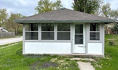 Building, 2001 N 29th St, 0