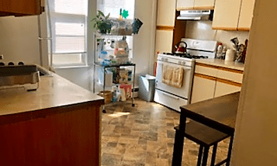 Kitchen, 3045 Zulette Ave, 1
