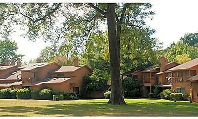 Building, 3675 Park Trail Dr, 2
