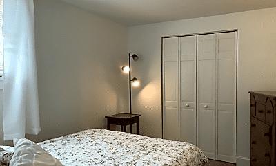 Bedroom, 160 Circular St, 2