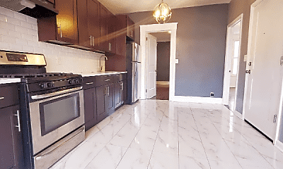 Kitchen, 142 Myrtle Ave, 0