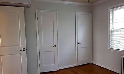 Bedroom, 818 S Patrick St, 1