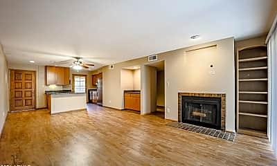 Living Room, 5998 N 78th St 100, 0
