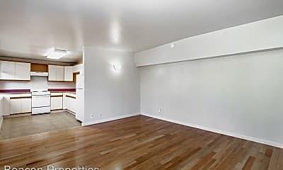 Living Room, 2267 Hearst Ave, 1