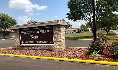 Westchester Village North, 1