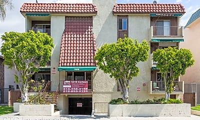 Building, 5416 Corteen Pl, 0