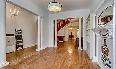 Living Room, 2923 N Calvert St, 0