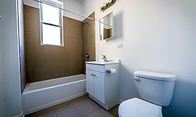 Bathroom, 816 W 72nd St, 0