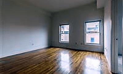 Living Room, 509 1st St, 1