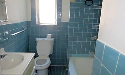 Bathroom, 4718 Oakmont St, 2
