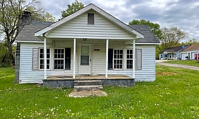 Building, 115 Burdett Rd, 0