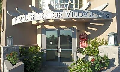 Talmadge Senior Village, 1