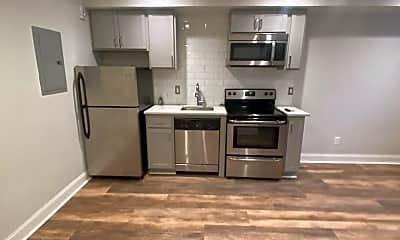Kitchen, 51 W Palmer, 2