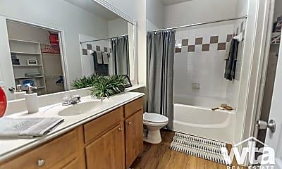 Bathroom, 8818 Travis Hills Drive, 2
