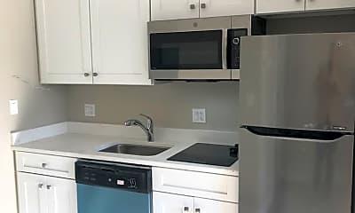 Kitchen, 1409 West, 1