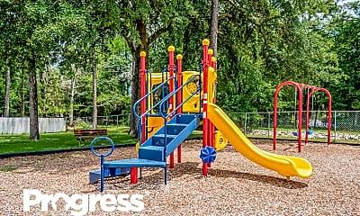 Playground, 11101 Windlesham Ct, 2