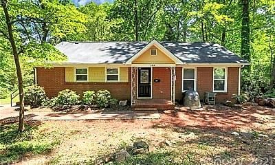 Building, 3414 Bonneville Dr, 1