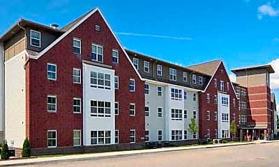 College Suites At Cortland, 1