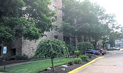 William E. Fowler Senior Apartments, 0
