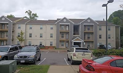 Clarksville Heights Apartments, 0