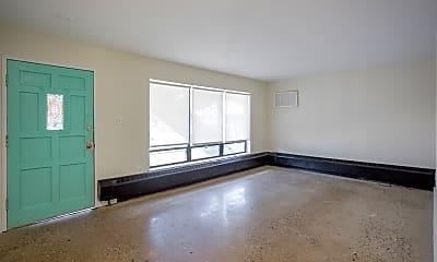 Living Room, 1060 Van Dyke St, 1