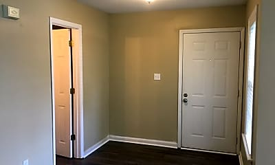 Bedroom, 5509 Yorkwood Drive, 1