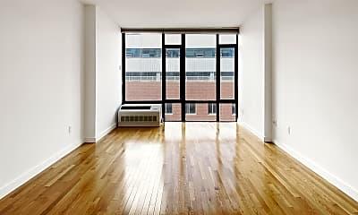 Living Room, 148 E 24th St 9-B, 1