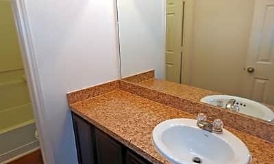 Bathroom, 6002 Brenwood Trails Lane, 2