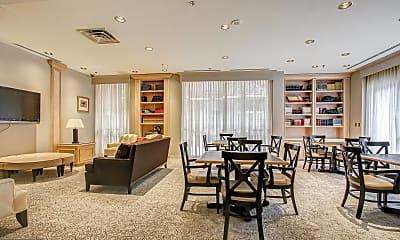 Living Room, 4808 Moorland Ln 1004, 2