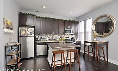 Kitchen, 939 N Ashland, 0