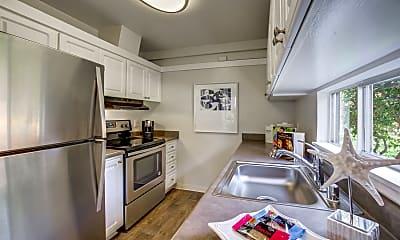 Kitchen, Sofi Fremont, 1