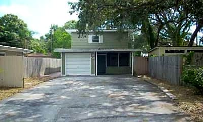 Patio / Deck, 117 7th Ave SE, 0