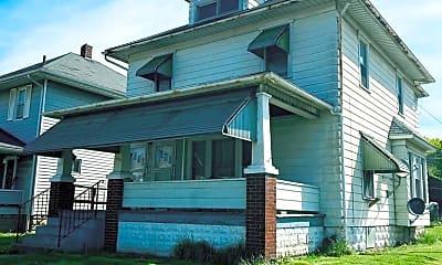 Building, 453 Baldwin Ave, 0