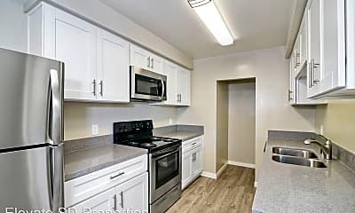 Kitchen, 376 Moss St, 0