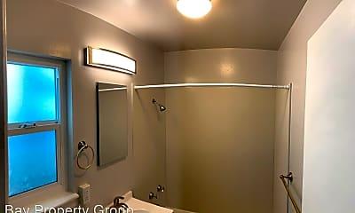 Bathroom, 829 Masonic Ave, 2