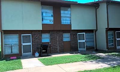 Texas Apartments, 0