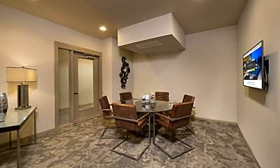 Dining Room, 11400 Domain Drive Ste 115, 2