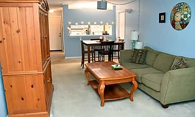 Dining Room, 4000 SW 23rd St 6-207, 0
